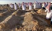 تشييع جثمان الدكتور ناصر البراق في الرياض