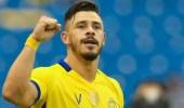 جوليانو يتعاقد معكورنثيانز البرازيلي بعد رحيله عن النصر