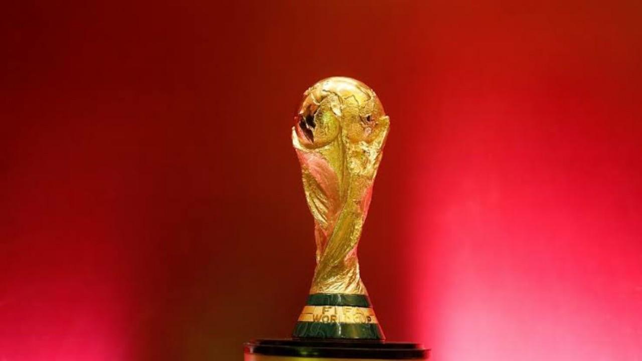 السعودية وإيطاليا تقدمان ملفا مشتركالتنظيم كأس العالم 2030