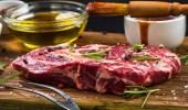الفوائد الغذائية بين اللحوم النباتية والحيوانية ليست متساوية
