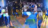 إلقاء القبض على لاعبي بوكا جونيورز لمطادرتهم حكم مباراة أتلتيكو مينيرو