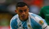 النصر يتوصل لاتفاق مع الأرجنتيني راميرو فونيس موري