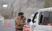 ضبط 10 مخالفين حاولو دخول المسجد الحرام وساحاته