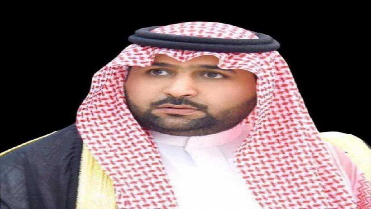 نائب أمير منطقة جازان يرفع التهنئة للقيادة بنجاح موسم الحج