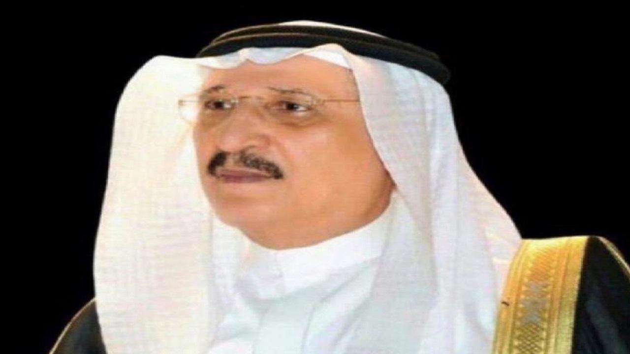 سمو أمير منطقة جازان يهنئ القيادة بمناسبة نجاح موسم حج هذا العام