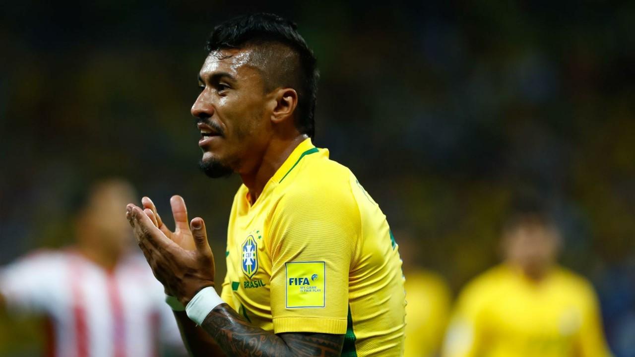 """الأهلي يتعاقد رسمياً مع البرازيليباولينيو """"فيديو"""""""