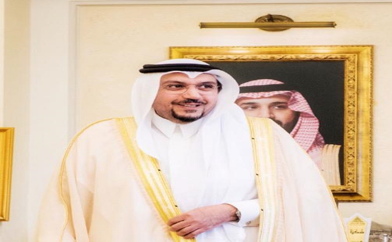 سمو أمير القصيم يرفع التهنئة للقيادة بمناسبة نجاح موسم الحج
