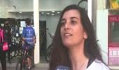بالفيديو .. قصة بائعة كونت فريقًا لتعليم النساء قيادة الدراجات في جدة