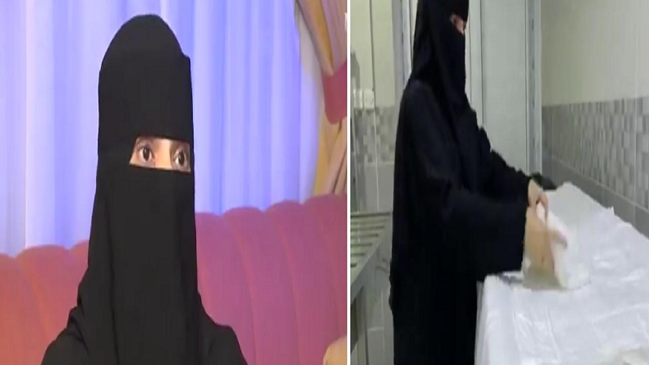 بالفيديو .. مُغسلة موتى تروي قصة الميتة التي بكت أثناء غٌسلها ورد فعل أمها