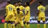 النصر يمنح لاعبيه المشاركين مع الأخضر الأولمبي إجازة حتى 5 أغسطس القادم