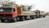 تفاصيل الشروط الجديدة لترخيص نشاط النقل الخفيف للبضائع