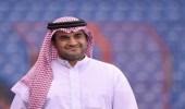 رئيس الشباب: تغييرلجنتي الحكام والانضباط في اتحاد القدم يتناغم مع ملاحظات الأندية