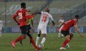 اتحاد الكرة المصري يعلن عن جدول مباريات الدوري الممتاز