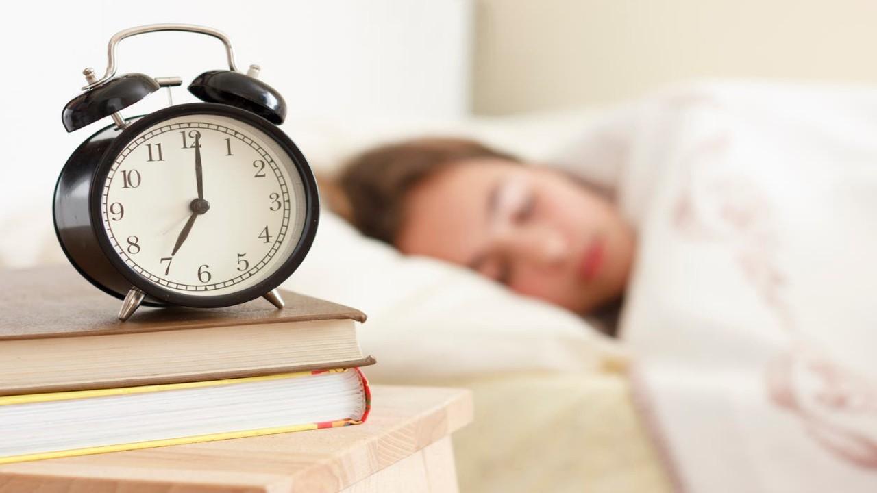 الإرهاق المتتالي وعدم النوم الكافي يتسبب في مشاكل خطيرة