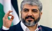 خالد مشعل: قبول الدعم من إيران لا يعني موافقتنا على أجندتها