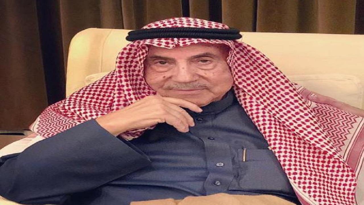 وفاة الأديب الأستاذ سليم عبد القادر البرادعي