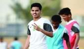 ناصر الدعجاني ينضم رسميًا للقادسية