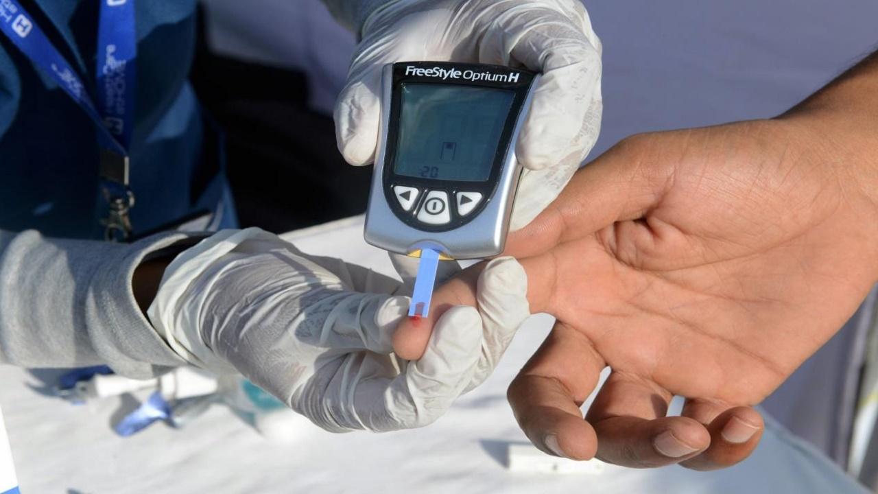 بالفيديو.. نصائح لمرضى السكري خلال موسم الحج