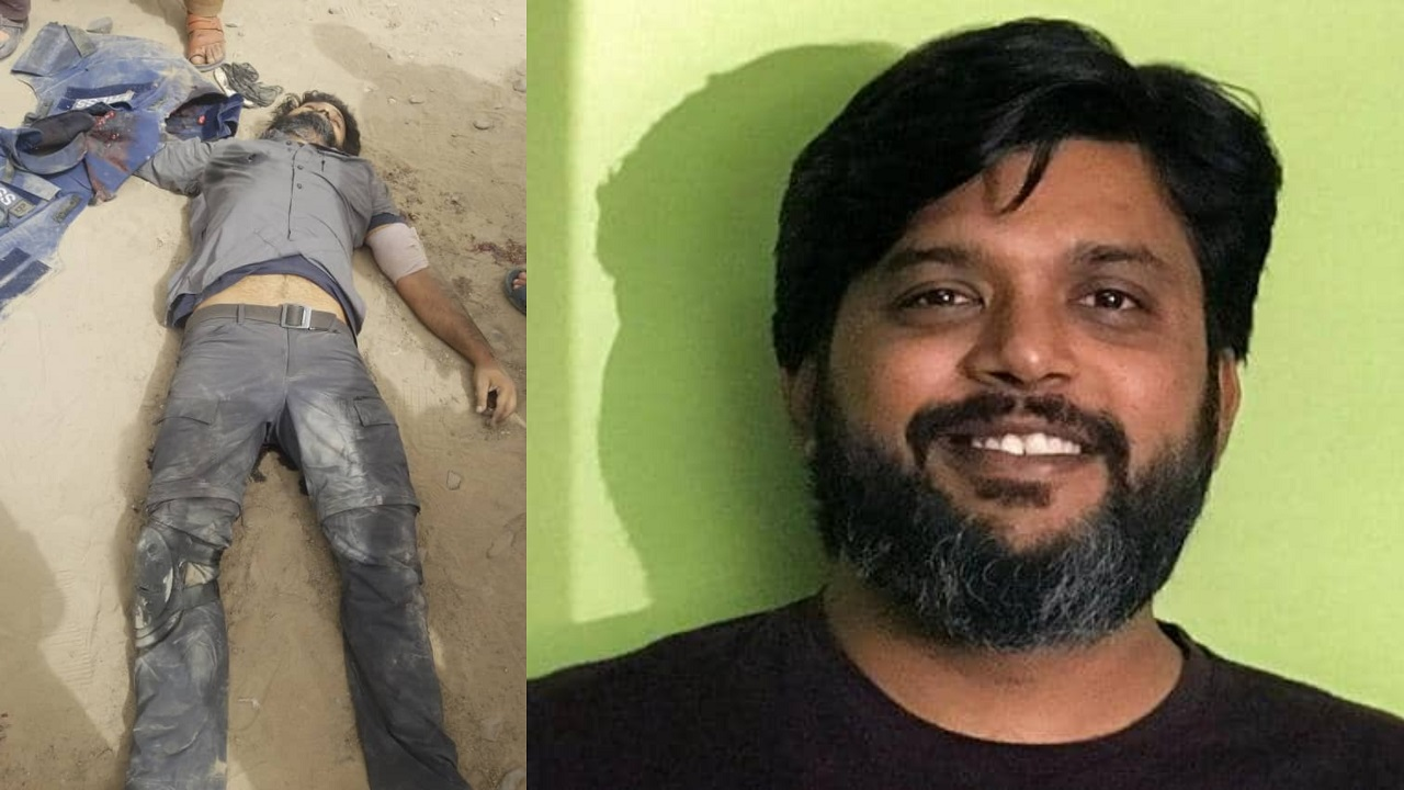 صور.. مقتل صحفي في رويترز أثناء تغطية اشتباك بين القوات الأفغانية وطالبان
