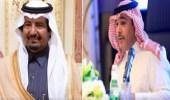بن دهيمان : الشيخ بن حثلين لديه نظرة بعيدة لتطوير المهرجان وإيصاله للعالمية