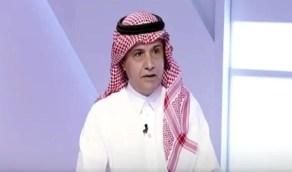 عضو شورى سابق: السعودي يستقيل ولا يهرب