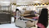 %47 نسبة توظيف المرأة في «المخابز والحلويات»