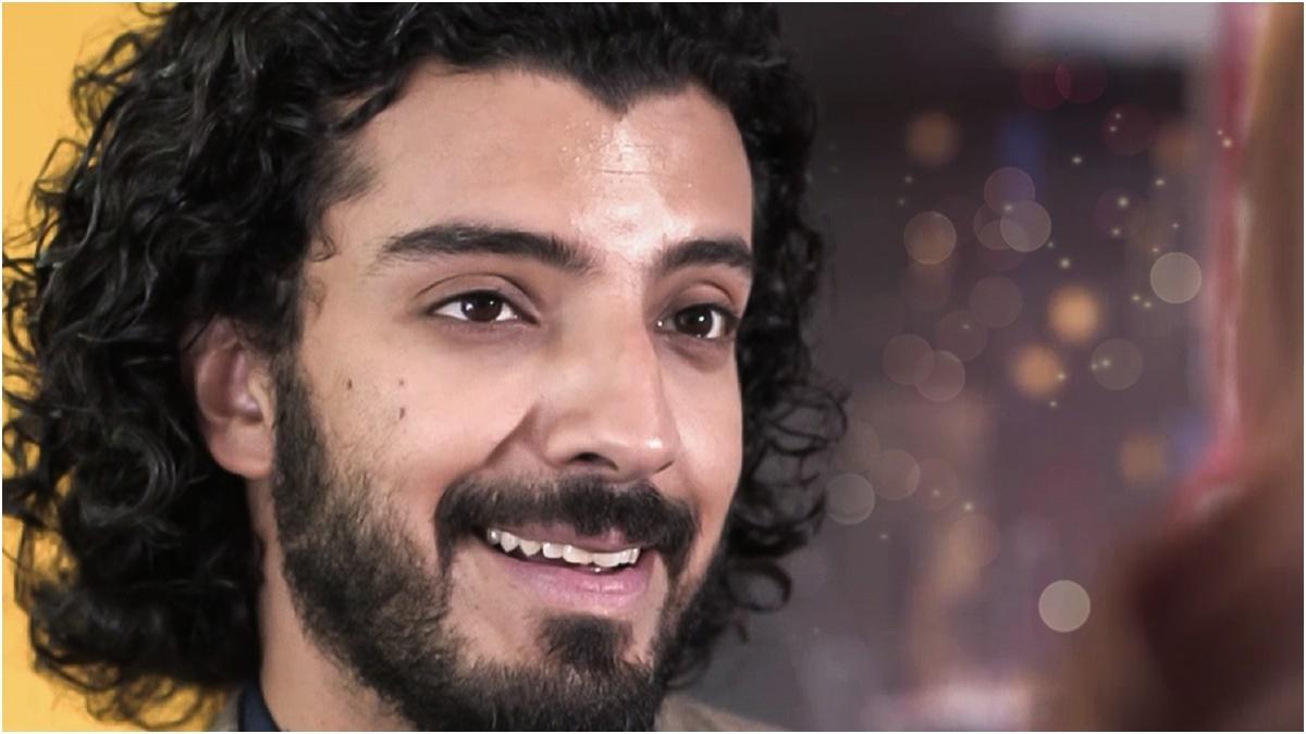 يعقوب الفرحان حديث الجمهور بسبب مسلسل بندر بن سرور