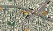 أمانة المدينة تعلن تحويل مسار تقاطع طريق خالد بن الوليد مع طريق الملك عبدالله