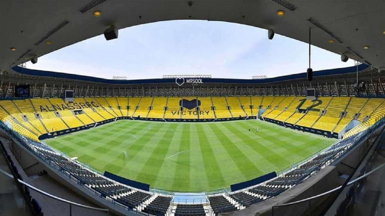اتحاد الكرة يختار «مرسول بارك» لاستضافة مباريات الأخضر