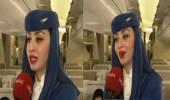 شذى عبدالحميد: العمل على متن رحلات الخطوط السعودية حلم طفولتي