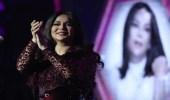 بالصور.. نوال الكويتية تمتع جمهورها في حفلات الرياض بأروع أغانيها