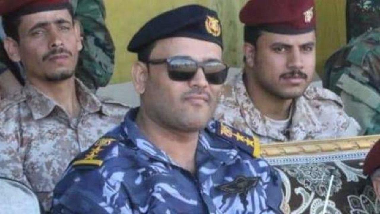 تفجير منزل قائد شرطة نجدة مأرب على يد الحوثيين في أول أيام العيد