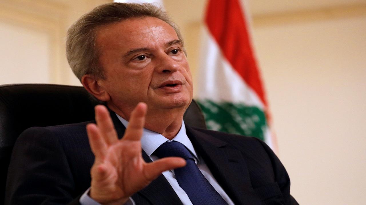 التحقيق في ثروة حاكم مصرف لبنان