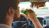 دراسة: العطش عند قيادة السيارة يؤدي إلى حوادث