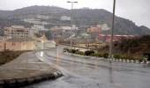 الحصيني: أمطار متوقعة على عدة مناطق