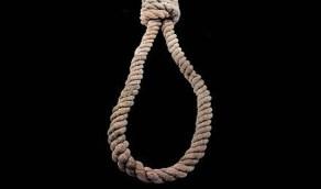 الإعدام مصير رجل دفن زوجته حية