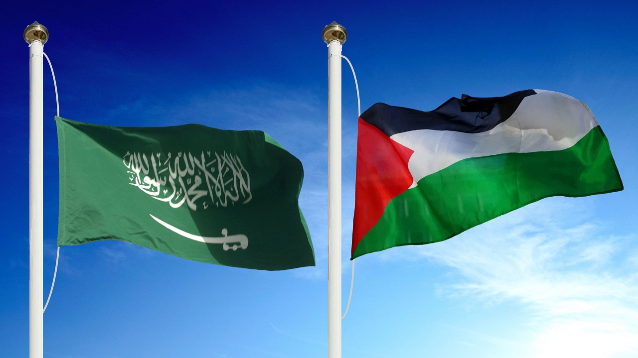 """صحفي فلسطيني: """"من العار ألا نفدي المملكة"""""""