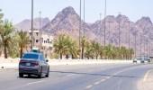 تنبيه من وزارة النقل لمستخدمي طريق المفرق - جدة