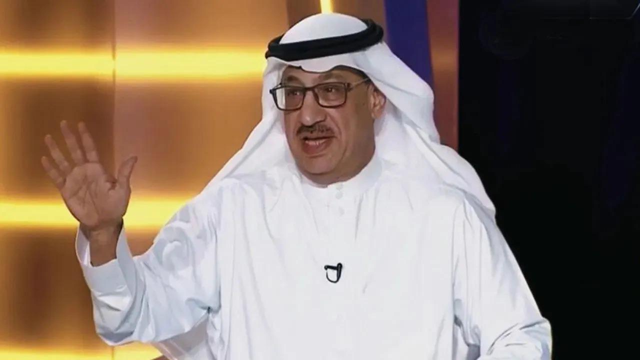 جمال عارف يستغرب توقيع النصر عقودًا عالية بلا كفاءة مالية