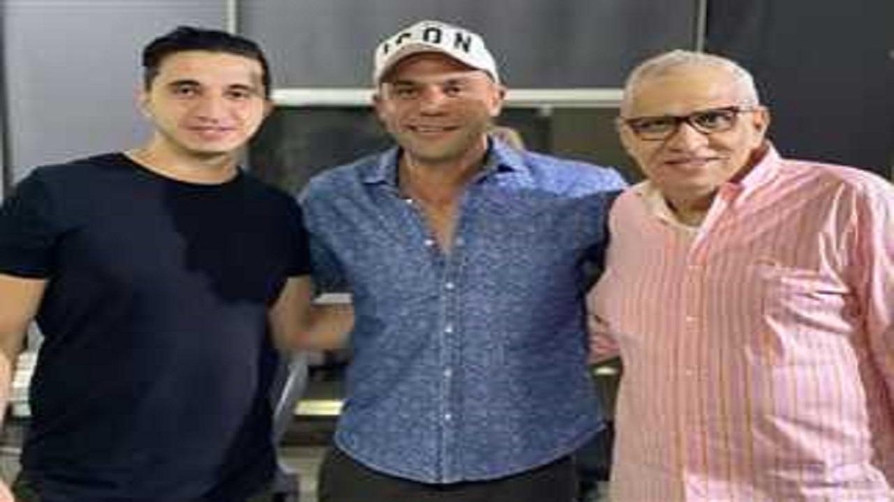 محمد إمام ينضم لبطولة فيلم عمهم بميزانية ضخمة