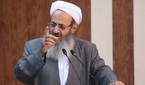 زعيم سنة إيران يهاجم إدارة النظام