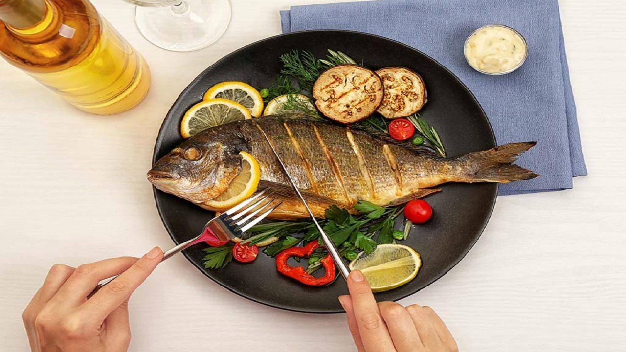 فوائد تناول الأسماك لمرضى السكري