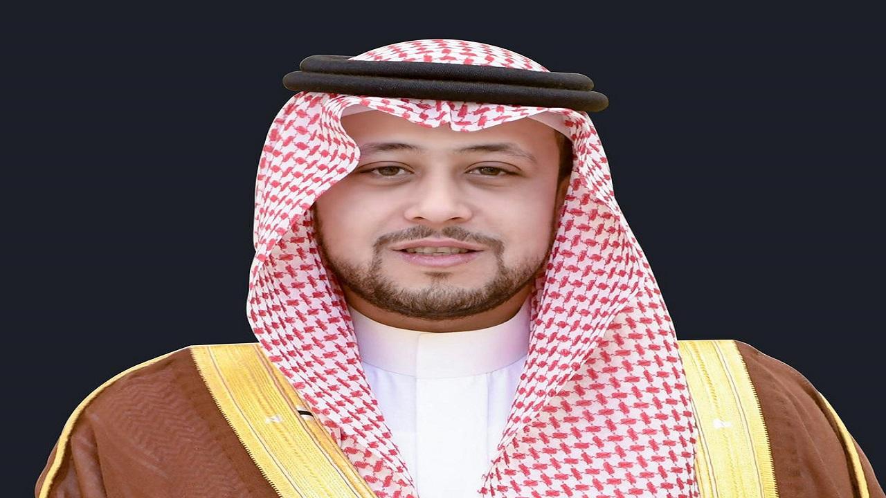 نائب أمير القصيم يهنئ القيادة الرشيدة والشعب بمناسبة عيد الاضحى