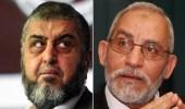 """تأييد الحكم المؤبد على مرشد تنظيم """"الإخوان"""" ونائبه خيرت الشاطر"""
