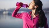 أضرار صحية خطيرة نتيجة عدم شرب الماء عند ممارسة الرياضة