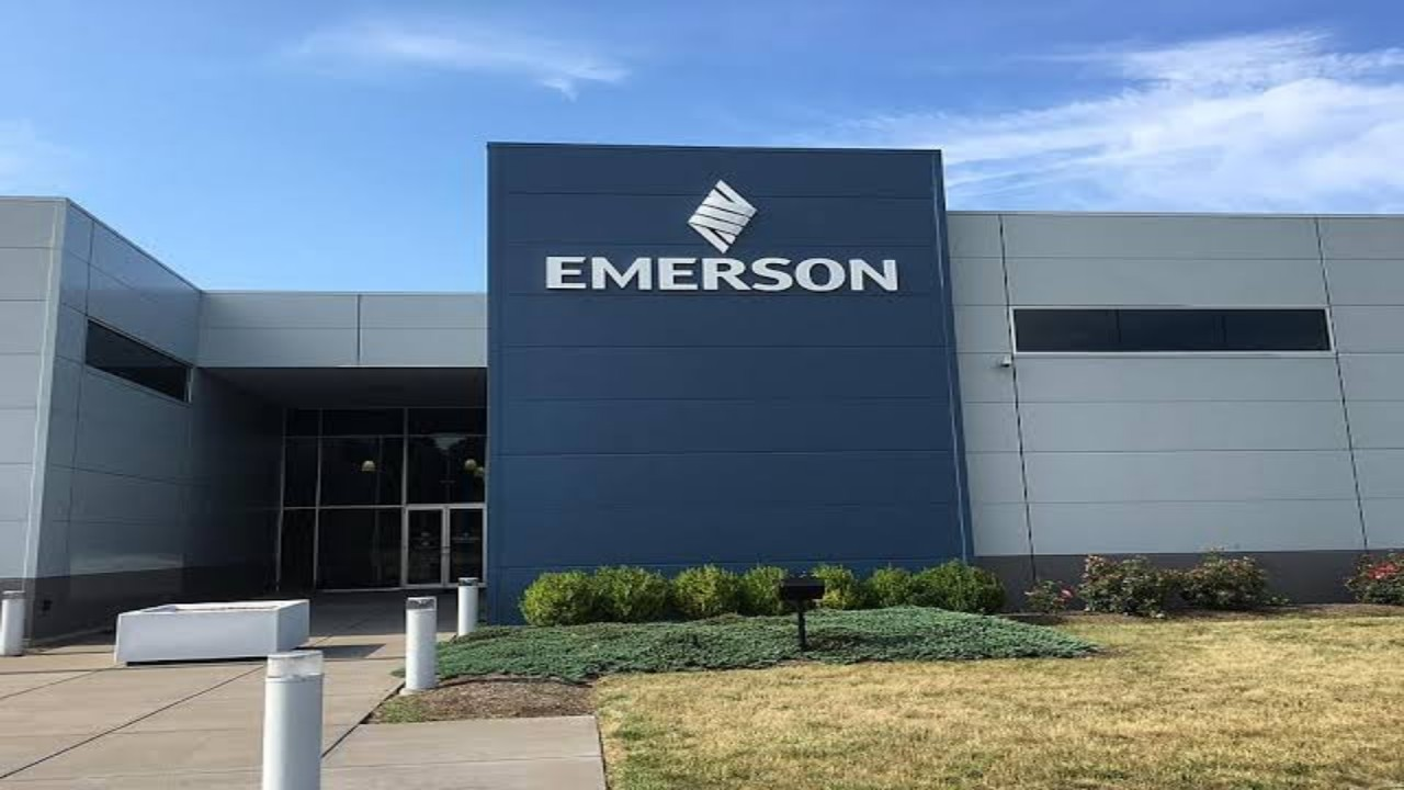 شركة إميرسون تعلن عن وظائف هندسية وإدارية شاغرة