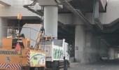أمانة العاصمة المقدسة تبرم عقداً لصيانة الجسور بأكثر من 14 مليون ريال