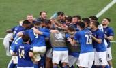 إيطاليا تتأهل لنهائي يورو 2020 على حساب إسبانيا