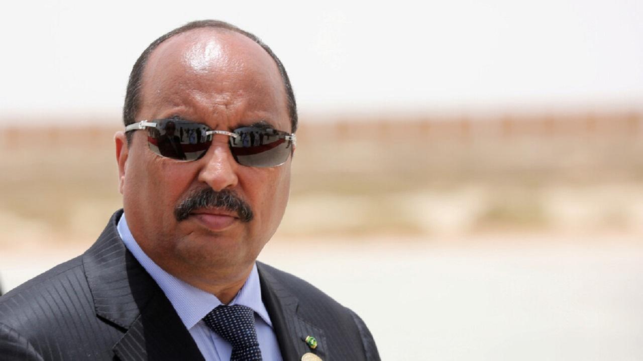موريتانيا تستعد لمحاكمة رئيسها السابق