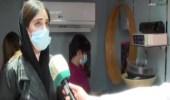 بالفيديو.. مواطنة تؤسس صالون تجميل نسائي متنقل في الرياض